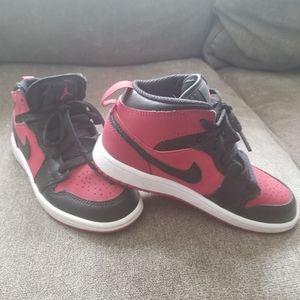 Air Jordan's kids
